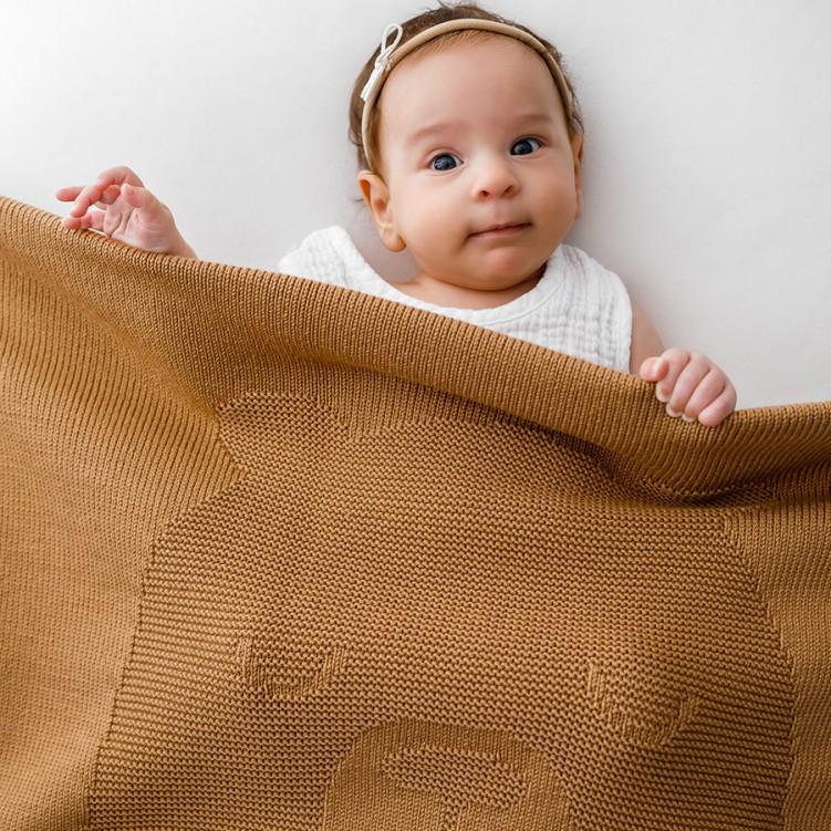 wool blanket pure sleepy bear 01 square