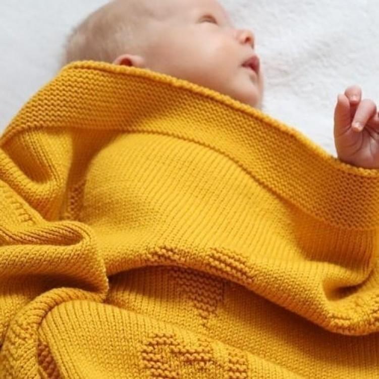 woolen blanket pure love honey